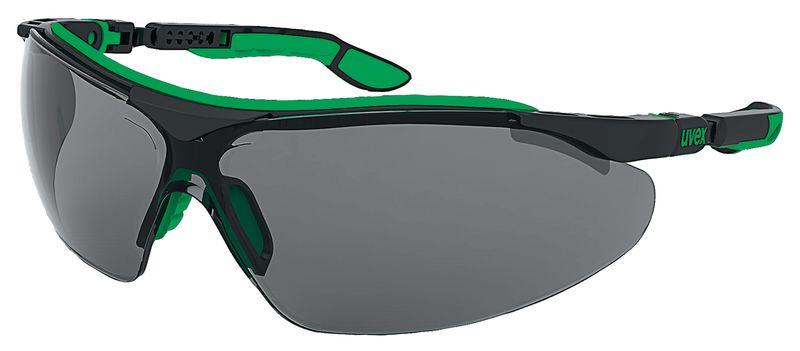 Veiligheidsbril voor laswerken Uvex i-vo