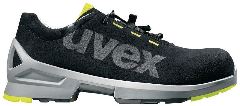 Uvex Werkschoenen.Veiligheidsschoenen S2 Uvex 8544 Seton Belgie