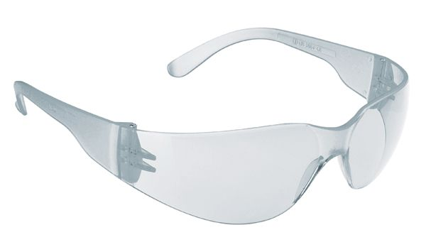 Veiligheidsbril JSP® Stealth 7000™ met kleurloze glazen