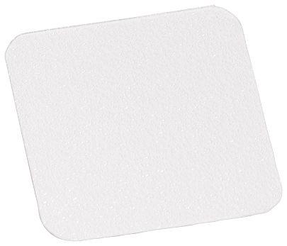 Zelfklevende, vierkante antislipstroken voor vochtige omgeving