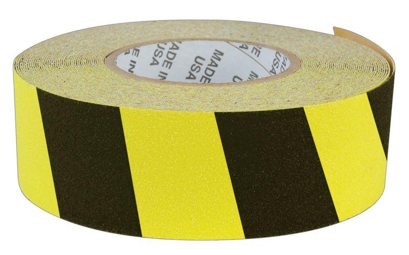Antislip tape op rol voor onregelmatige oppervlakken