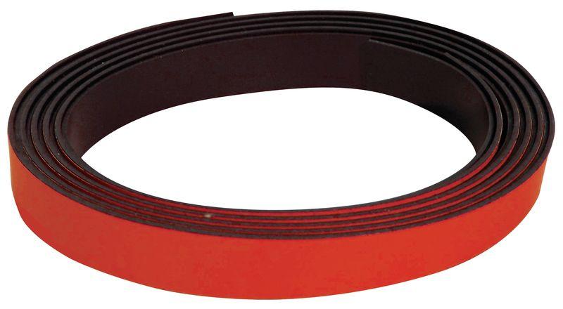 Gekleurde magneetband