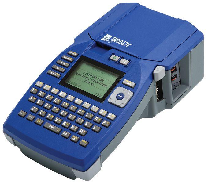 BMP51™-etikettenprinter