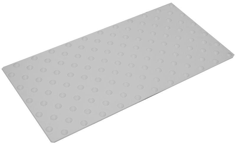 Podotactiele tegels van poluyrethaan voor binnen