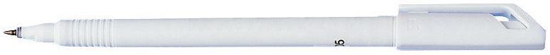 Permanent marker Brady met dunne punt - 0.5 of 1 mm
