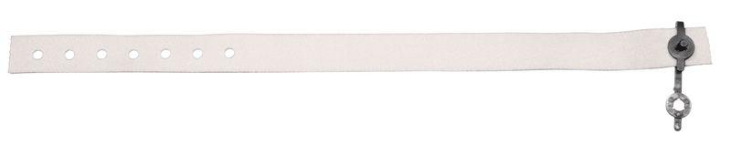 Onscheurbare polsbandjes van polyester