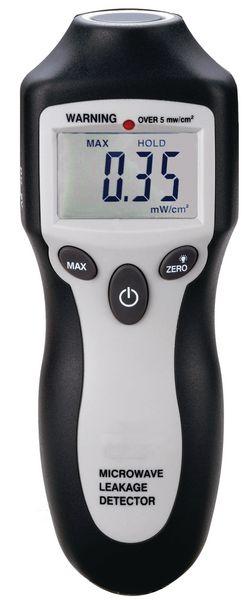 Meter van elektromagnetische velden