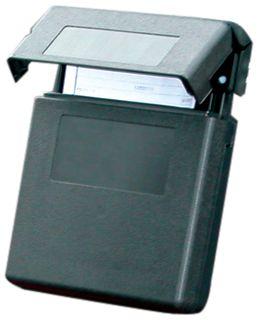 Stevige documentenkoffer