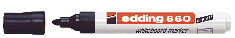 Uitwisbare whiteboard markers Edding