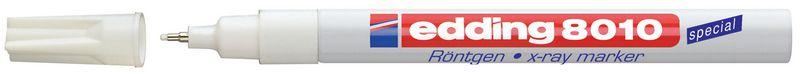 Permanent marker Edding 8010/8011 voor medische omgeving