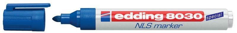 Permanent marker Edding 8030 NLS - 1.5 mm