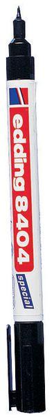 Permanent marker Edding 8404 voor luchtvaart - 0.75 mm