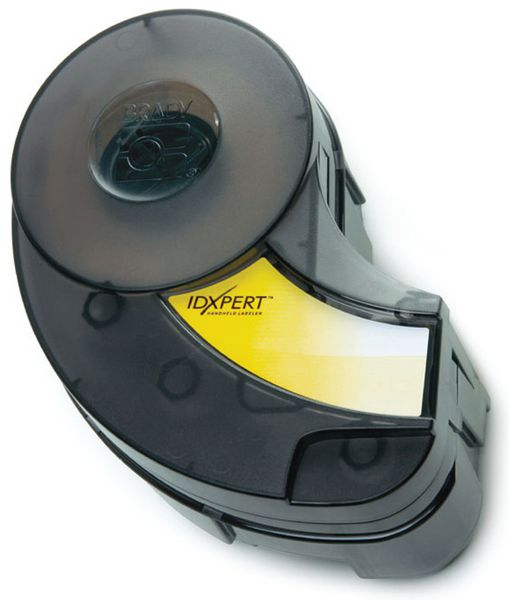 Doorlopend, bedrukbaar lint van vinyl voor ID XPERT™ labelprinter