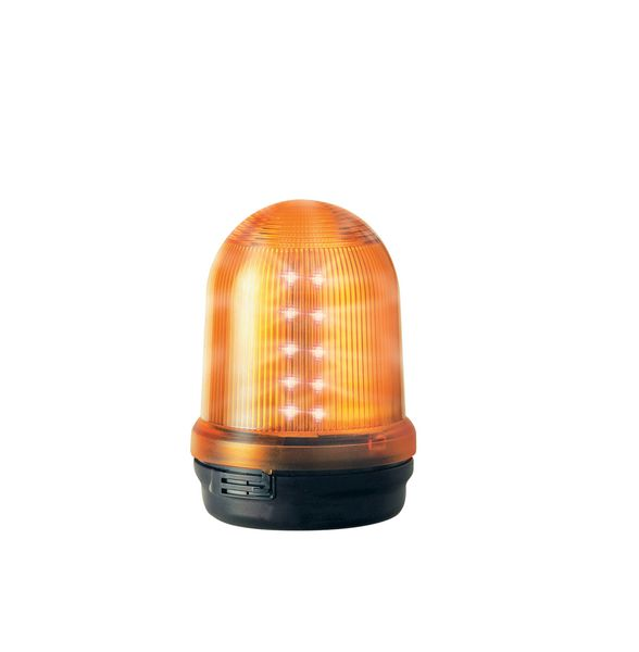 Led-zwaailamp 24 V of 230 V