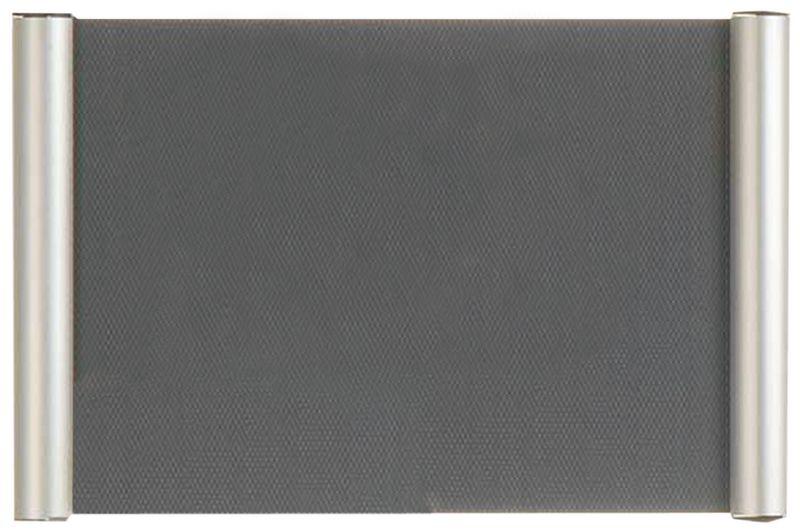 Affichehouder met grijs klikkader