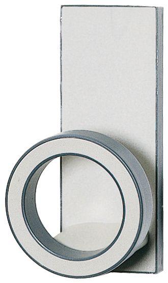 Magnetische kapstok van ABS