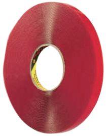 Dubbelzijdige foam tape voor gladde oppervlakken 3M™ VHB™
