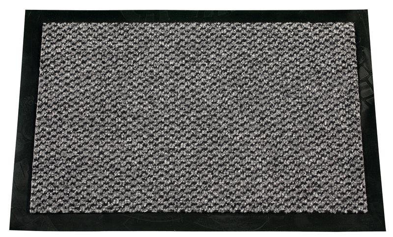 Absorberende antislip deurmat voor matig tot drukbezochte plaatsen