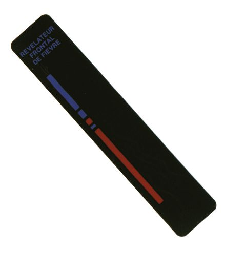 Elektronische voorhoofdsthermometer