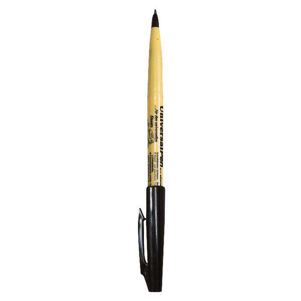 Permanent marker UNIP met dunne punt - 0.8 mm