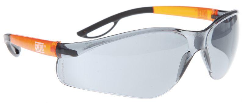 Veiligheidsbril voor elektrisch onderhoud