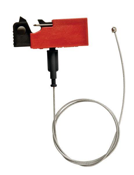Elektrisch vergrendelingssysteem voor zekeringen