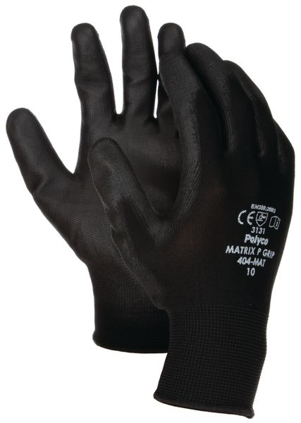 Werkhandschoenen bestand tegen slijtage Polyco® P GripMatrix®
