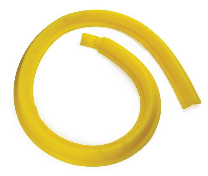 Flexibele vloeistofbarrière voor meervoudig gebruik