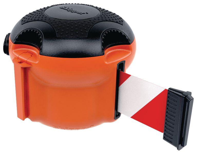 Compact baken Skipper™ met uittrekbaar afzetlint