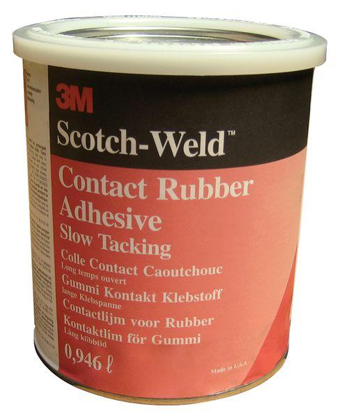 Hechtingsprimer voor antislip vloertape 3M