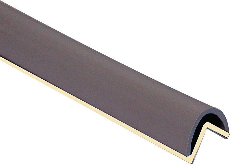 Beschermingshoek van elastomeer