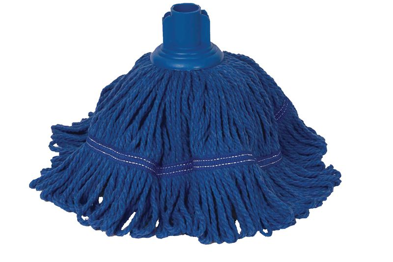 Vikan vervangbare zwabber voor cleaning station