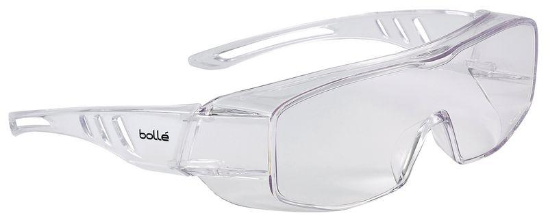 Veiligheidsbril Bollé Overlight