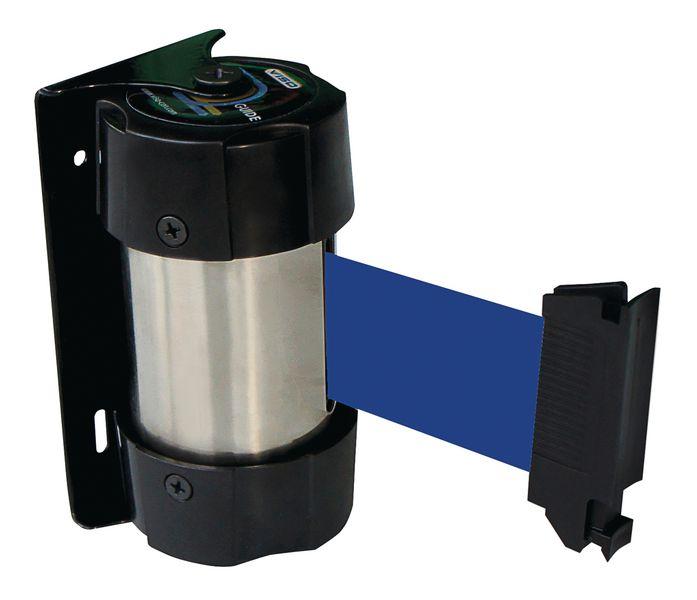 Voordelige wandcassette met oriënteerbare kop