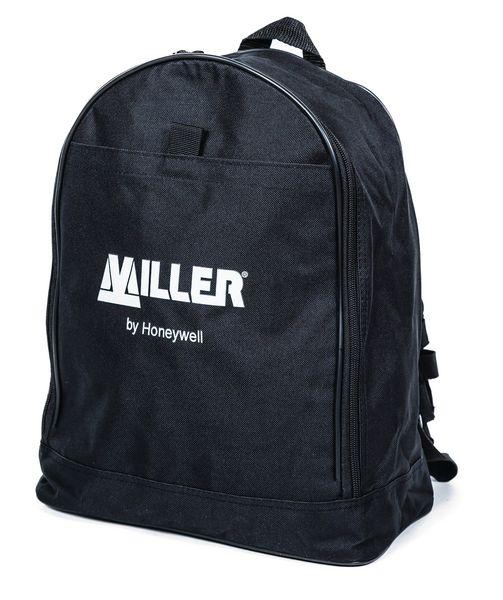 Zwarte rugzak Miller® 20 l