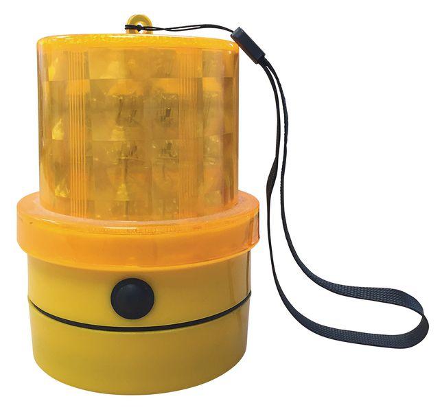 Ledlamp 360° met magnetische houder