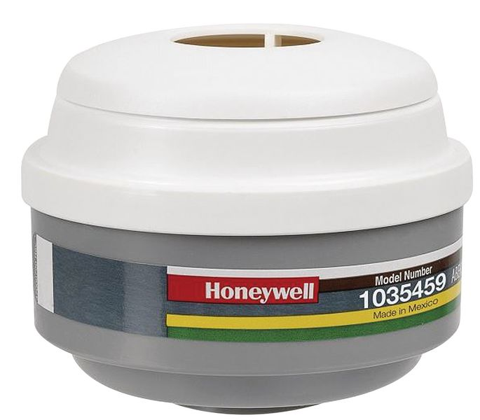Filters met klikbevestigingssysteem Honeywell North®