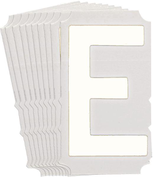 Zelfklevende letters en cijfers Quik-Align®