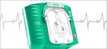 FAQ: hoe gebruik ik een AED?