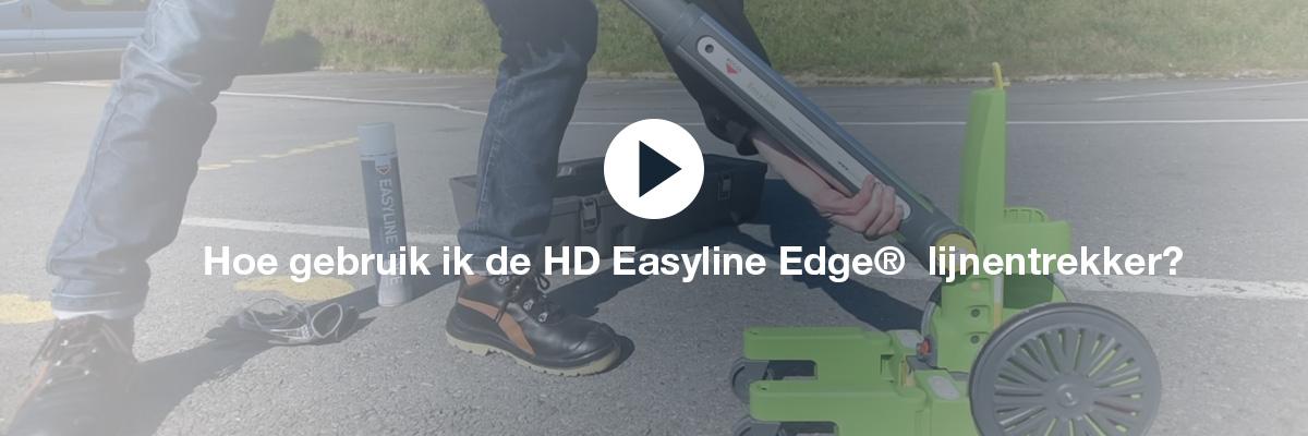 Come applicare la Verf Easyline
