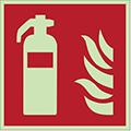 Brandveiligheidsborden