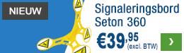 Signaleringsbord Seton 360