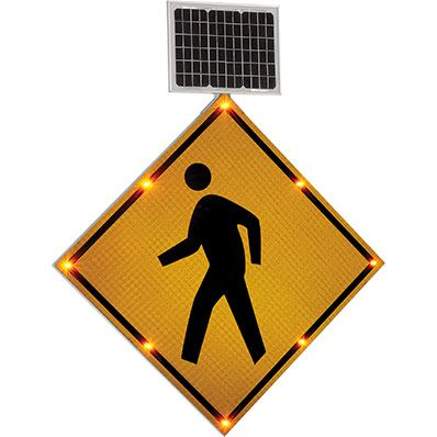 New Traffic Signs