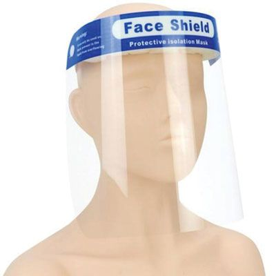 New Personal Protective Equipment