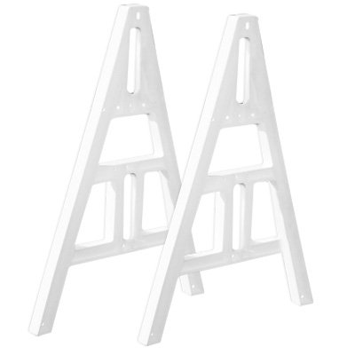 TrafFix Devices A-Frame Barricade Legs Only 44000
