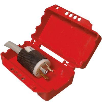 Liftow Universal Lockout Hardware LOCKBOX-E