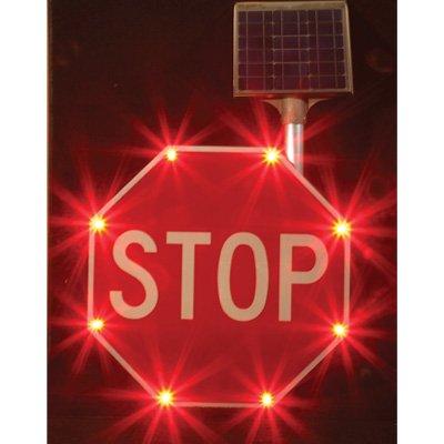 BlinkerSign® - Stop