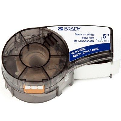 Brady BMP21 Plus Label Cartridges