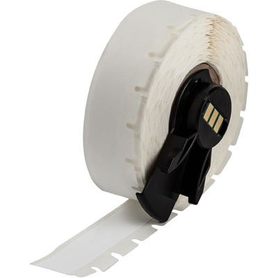 Brady M61C-500-422 BMP71/BMP61 Label - White