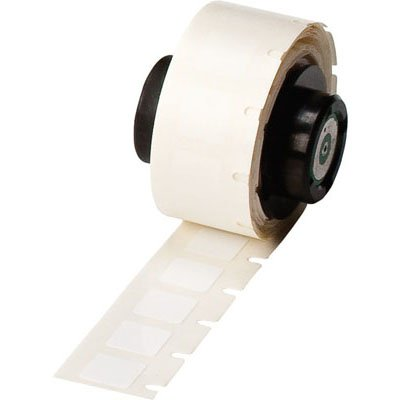 Brady PTL-4-423 BMP71 Label - White